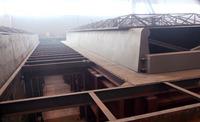 new generation-energy saving hot dip galvanizing production line