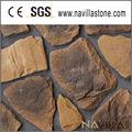 losas de piedra de imitación