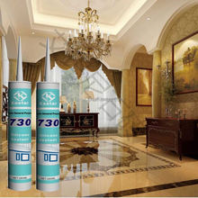 High performance RTV v tech silicon sealant factory price