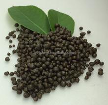 DAP 18-46-0 fertilizer rock granular phosphate