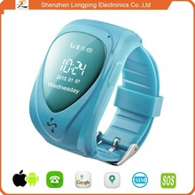 2015 bluetooth gps watch gps watch phone for kids fit for iphone 6 and android watch