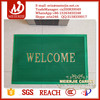 Hot Selling Anti-slip and Waterproof PVC S Door Mat PVC Flooring Mat Roll