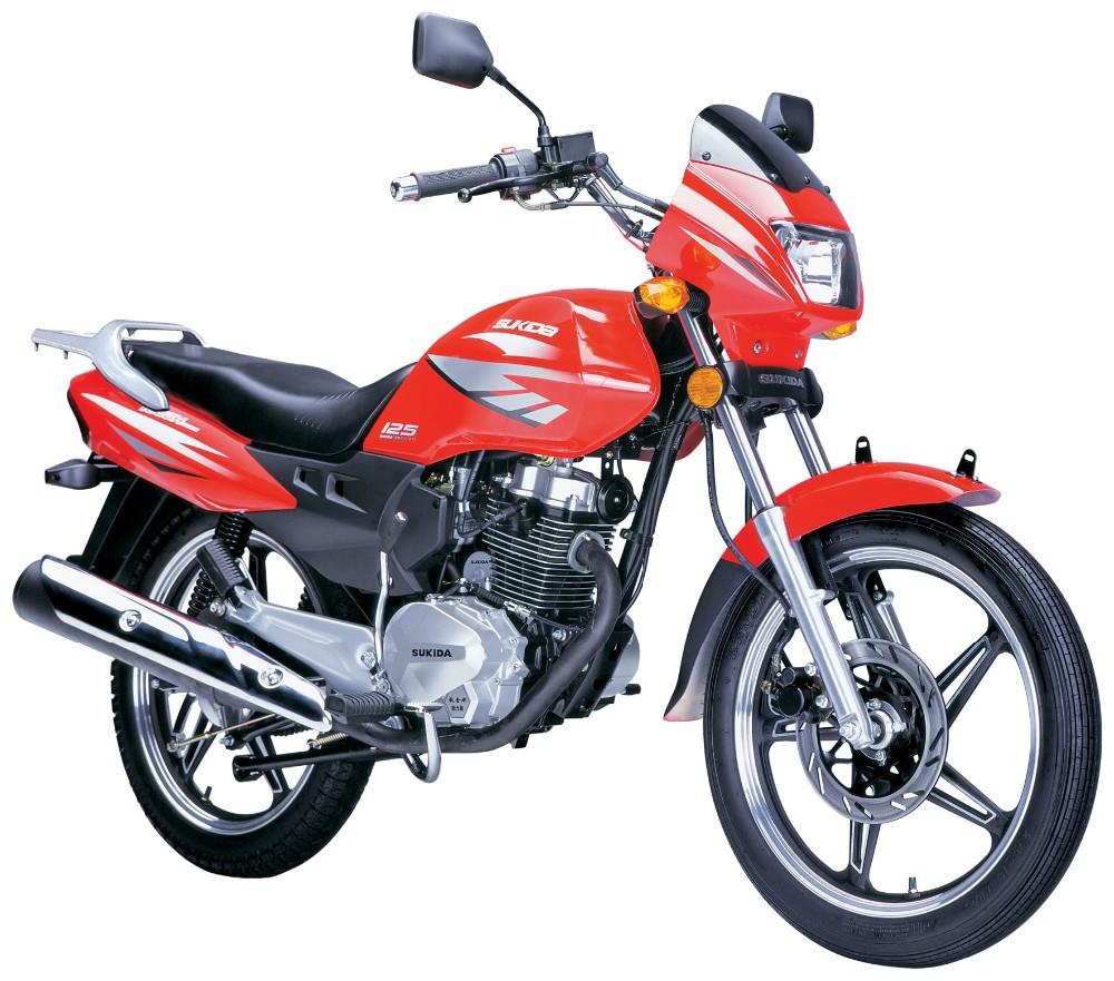 Cheap High Quality KA125-5B Motorcycle