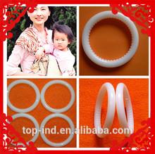 ajustable de nylon sling baby anillos