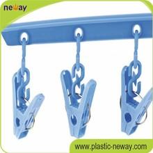 factory wholesale cheap coat velvet hanger with u notches flocking hanger
