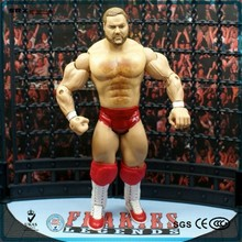 Hot sale Classic Superstars Wrestling toys,customized Wrestling player toys,customized Wrestling toys Manufacture