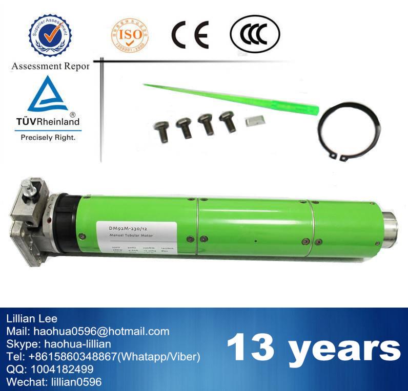 Electric motors for roller shutter doors electric roller for Roller shutter motor price
