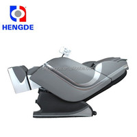 Best Zero Gravity Music Massage Chair, 2015 Best 3D L shape and Slide Zero Gravity massage chair