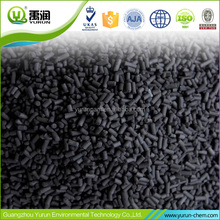 Impregnated Coal based Activated Carbon