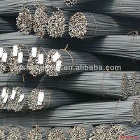 steel rebar size iron rebar specifications