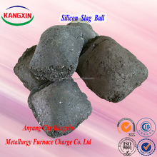 High quality silicon slag ball free sample and SGS certificate from China golden supplier