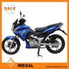 Best price motorcycle hot ! Newzealand 150cc motorccyle (RL-T150-BZCG)