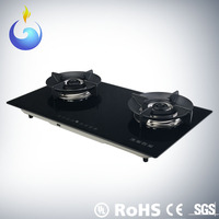 World first gas cooker china 3.7V DC ignition