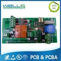 High quality and technology OEM pcb mount potentiometers