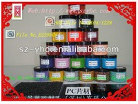 Hot Selling!!! Concrete Pigment For PVC, ABS, Polypropylene,Slicone and Wood Best Quality On Promotion Now!!!