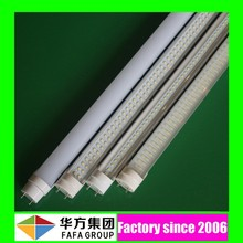 factory supplier cheaper price smd2835 led tube8 20w 2012 popular t8 smd led tube 20w