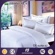 100% Cotton Bed Sheets short plush printing sheet bedding