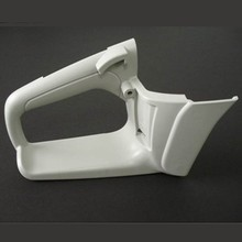ABS plastic cover CNC service