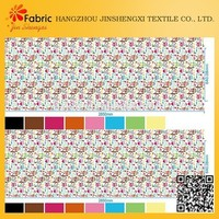 Cheap soft custom printed bed sheets wholesale fabric cotton