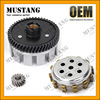 Clutch Gear Assembly for SUZUKI AX100 motorcycle parts with competitive price