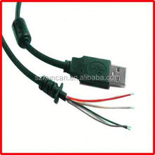 Standard USB 2.0 Male to Female cable usb flash disk 512gb