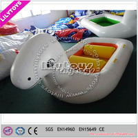 floating lake toys inflatable water toys
