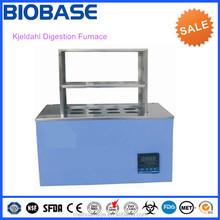 4 holes Kjeldahl digestion furnace / Kjeldahl Nitrogen Analyzer