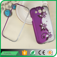 alibaba wholesale mobile cover design phone case for samsung galaxy S3 i9300 trade assuarance