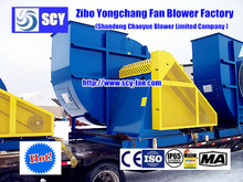 Round dust extraction fan/Exported to Europe/Russia/Iran