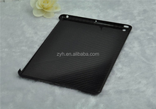 Top quality genuine custom carbon fiber cases for ipad mini 3 /iphone 6 ,carbon fiber computer /phone case