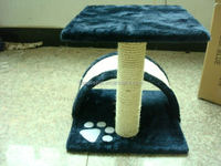 High quality cat carrier&cat tree for cat playing