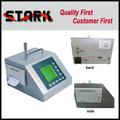ppc300 digital de alta precisión de aire medidor de partículas con la ce