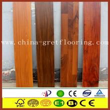 4s waxed American teak wood Laminate Flooring