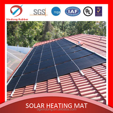 top quality best price pool solar heating EPDM panel