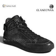 Top sale sport sneakers brand custom men sneakers manufacturers in China