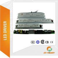 XZ-SF45B xiezhen 12w 13w 36v 100-650ma 18v led driver