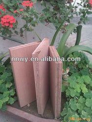 Burma teak veneer core keruing teak plywood
