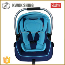 ECE R44/04 approved baby car seat, baby car seat china, baby shield safety car seat for Group 0+ (0-13kgs)