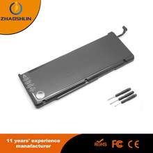 Top quality 9cells 95wh 10.95v laptop battery for apple macbook A1383 replacement brand new notebook battery