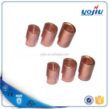 Best Price Best Sellings Pure Copper Wire C Clamps/copper c clamp/copper grounding clamp