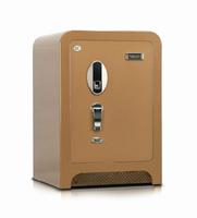 Heavy steel noble residential fingerrprint biometric lock safe products key vigilant safe