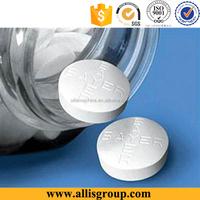 BP98 powder paracetamol 500mg