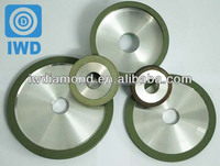 Abrasive Tools/ Diamond grinding wheel for carbide