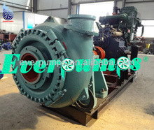 All Size Heavy Duty River Sand Suction Pump Factory