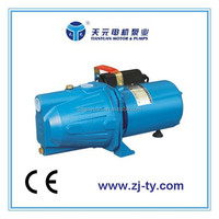JET series high pressure water jet cleaning pump