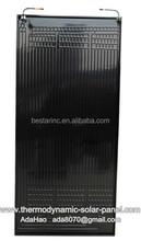 Central Heating Thermodynamic Solar Panel