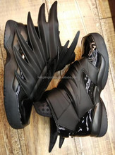 New arrival Jeremy Scott Wings 3.0 shoes for women and men size 36-44
