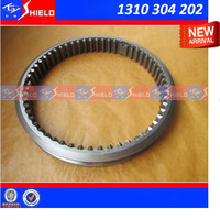 ZF 16s221 transmission 1310304202 for Iveco commercial vehicles