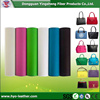 High Performance nonwoven lining felt for bag lining Industry