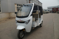 battery adult Electric tricycle standing